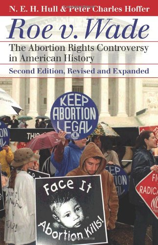 Roe V Wade  2nd 2010 edition cover
