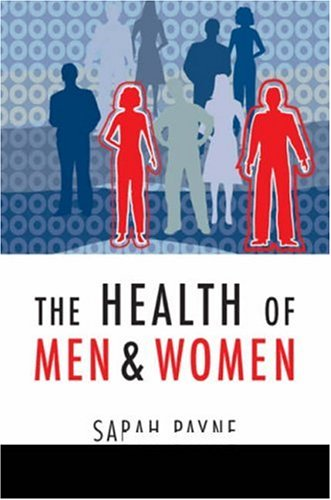 Health of Men and Women   2006 edition cover