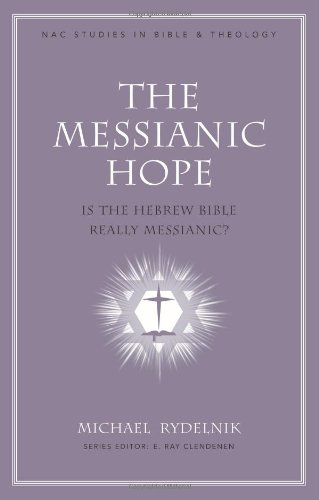 Messianic Hope Is the Hebrew Bible Really Messianic?  2010 9780805446548 Front Cover