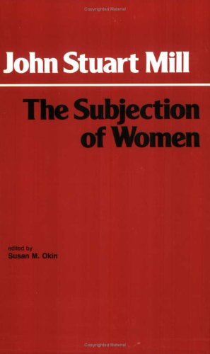 Subjection of Women  N/A edition cover
