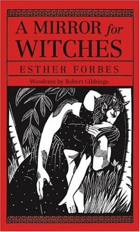 Mirror for Witches  Reprint edition cover