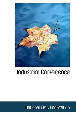 Industrial Conference:   2009 edition cover