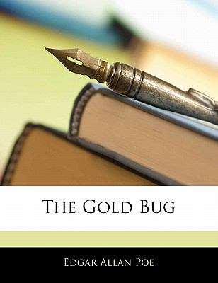 Gold Bug  N/A edition cover