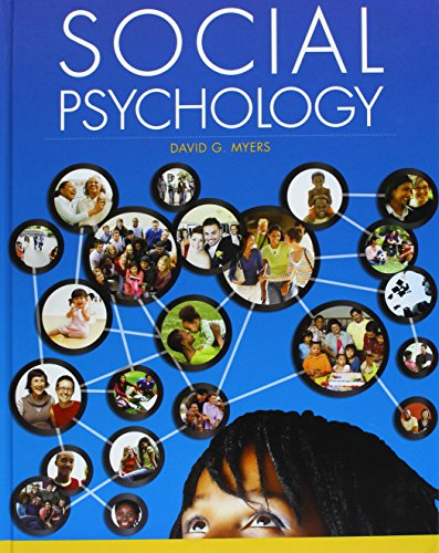 Social Psychology + Connect Access Card:   2015 9781259668548 Front Cover
