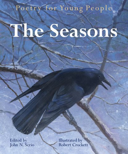 Seasons   2005 9781402712548 Front Cover