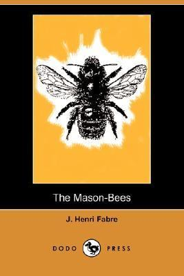 Mason-Bees  N/A 9781406516548 Front Cover