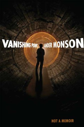 Vanishing Point Not a Memoir N/A 9781555975548 Front Cover