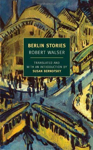 Berlin Stories   2011 edition cover