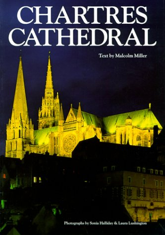 Chartres Cathedral 2nd 1998 (Revised) edition cover