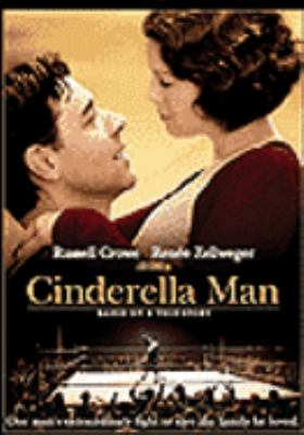 Cinderella Man System.Collections.Generic.List`1[System.String] artwork