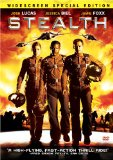 Stealth (Widescreen Two-Disc Special Edition) System.Collections.Generic.List`1[System.String] artwork
