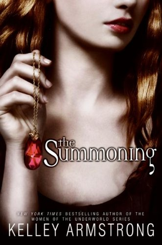 Summoning   2009 edition cover