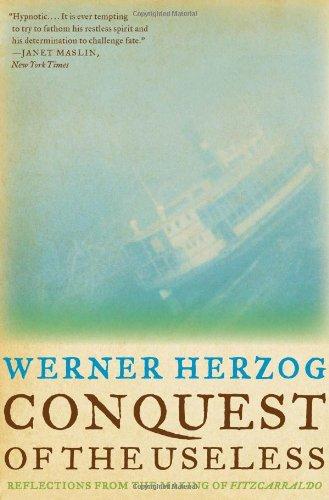 Eroberung des Nutzlosen   2010 edition cover