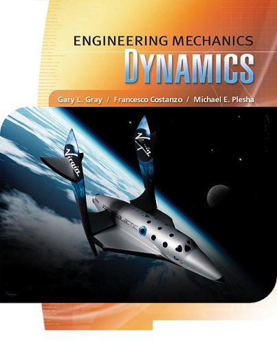 Engineering Mechanics - Dynamics   2010 edition cover