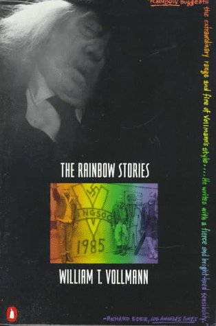Rainbow Stories  N/A edition cover