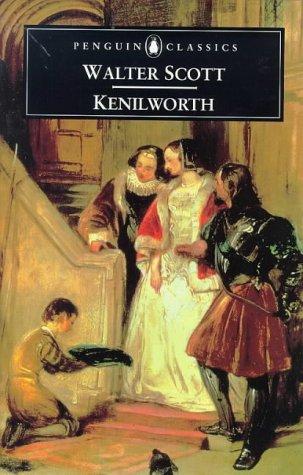Kenilworth   1999 edition cover