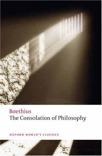 Consolation of Philosophy   2008 edition cover