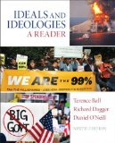 Ideal and Ideologies: A Reader  2014 edition cover