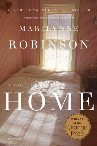 Home A Novel  2009 9780312428549 Front Cover
