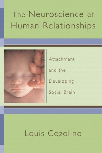Neuroscience of Human Relationships Attachment and the Developing Social Brain  2006 edition cover