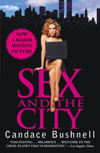 Sex and the City   2001 (Reprint) edition cover