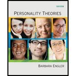 Bundle: Personality Theories, 8th + InfoTrac� College Edition Printed Access Card Personality Theories, 8th + InfoTrac� College Edition Printed Access Card 8th edition cover