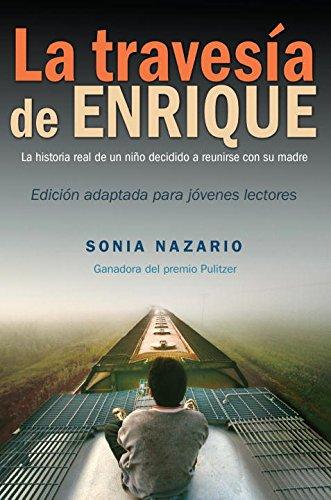 Traves�a de Enrique   2015 9780553535549 Front Cover