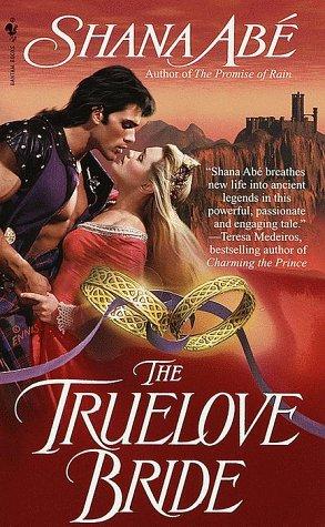 Truelove Bride A Novel N/A 9780553580549 Front Cover