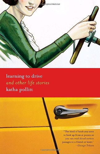Learning to Drive And Other Life Stories N/A edition cover