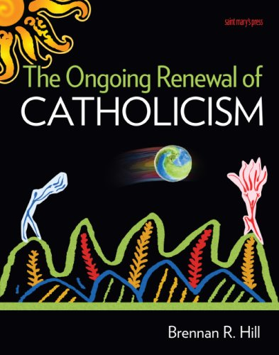 Ongoing Renewal of Catholicism  2008 edition cover