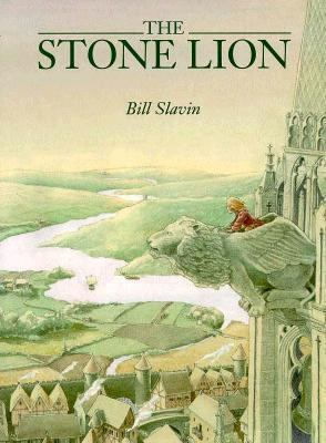 Stone Lion  N/A 9780889951549 Front Cover