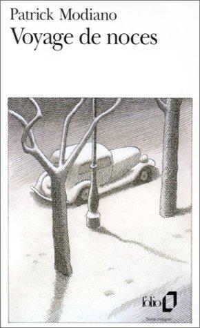 Voyage de Noces  N/A edition cover