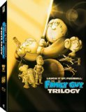 Laugh It Up Fuzzball: Family Guy Trilogy (Blue Harvest/Something, Something, Something Darkside / It's a Trap) System.Collections.Generic.List`1[System.String] artwork