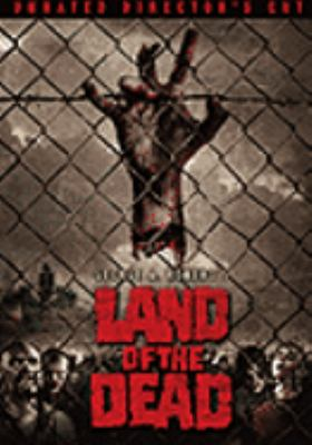 Land of the Dead (Unrated Director's Cut) System.Collections.Generic.List`1[System.String] artwork