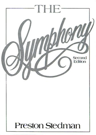 Symphony  2nd 1992 9780138800550 Front Cover