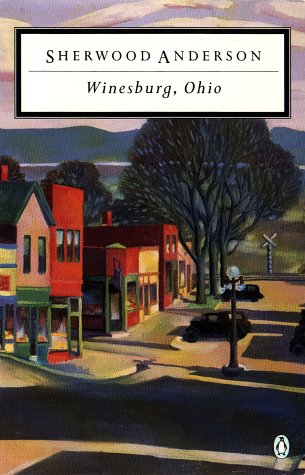 Winesburg, Ohio  N/A edition cover