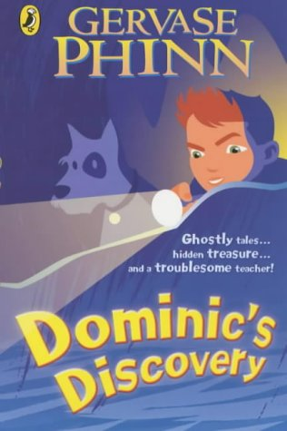 Dominic's Discovery N/A edition cover