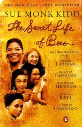 Secret Life of Bees   2008 (Movie Tie-In) 9780143114550 Front Cover