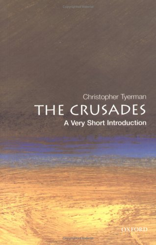 Crusades   2005 edition cover