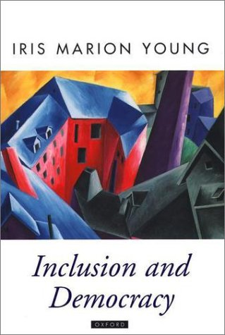 Inclusion and Democracy   2002 edition cover