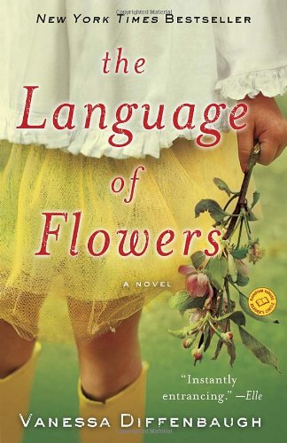 Language of Flowers   2012 9780345525550 Front Cover