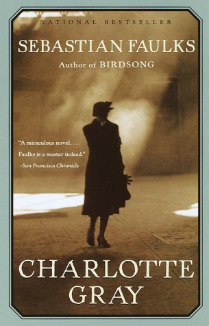 Charlotte Gray  N/A edition cover
