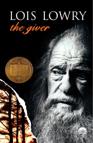 Giver  N/A edition cover