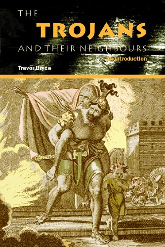 Trojans and Their Neighbours   2005 edition cover