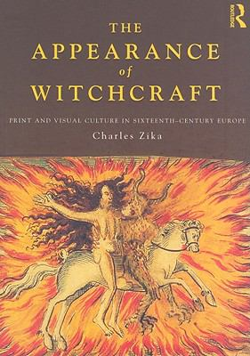 Appearance of Witchcraft   2009 9780415563550 Front Cover