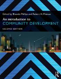 Introduction to Community Development  2nd 2015 (Revised) edition cover