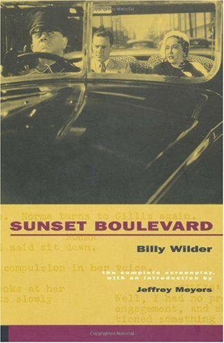 Sunset Boulevard   1999 edition cover