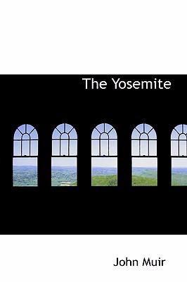 Yosemite  2008 edition cover