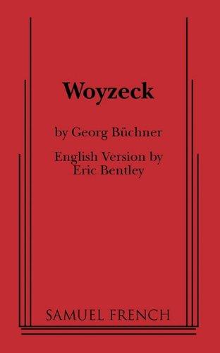 Woyzeck   1991 edition cover