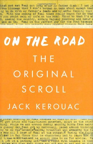 On the Road   2007 edition cover
